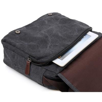 Мужская сумка через плечо Mucca Notte
