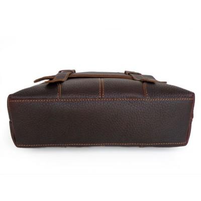 Кожаная сумка через плечо Taldo Brufoli