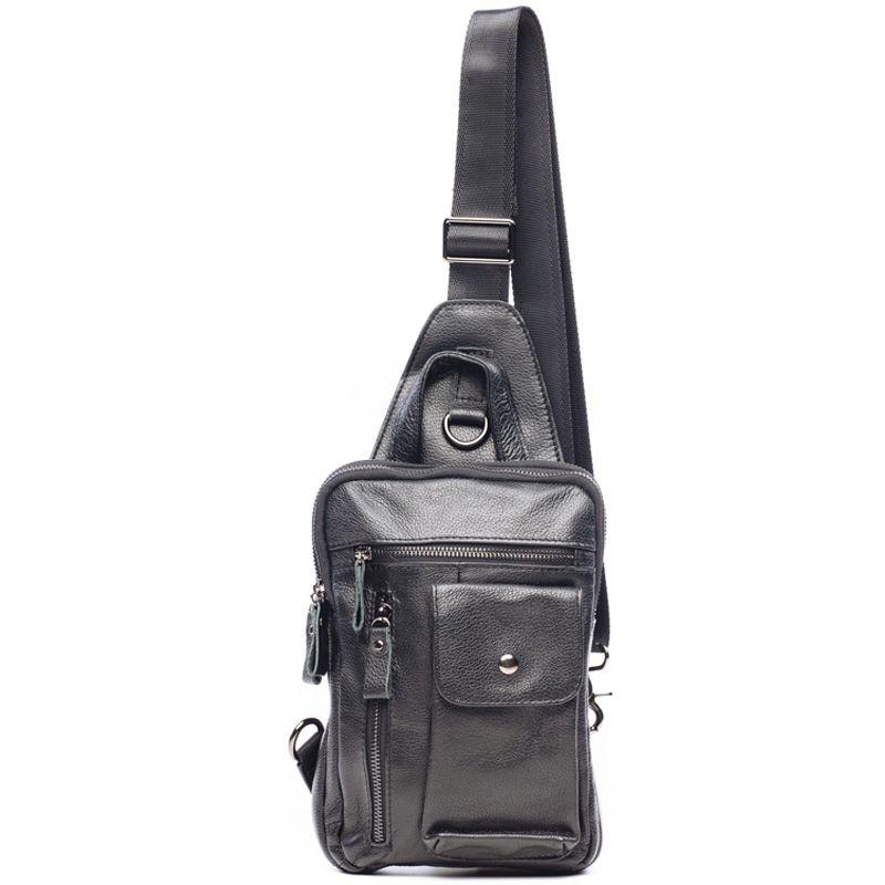 60c32df67bf5 Мужская сумка через плечо TONY - купить в Москве с доставкой по всей ...