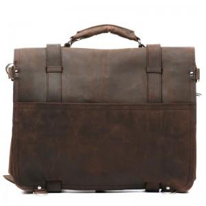 Мужская сумка-трансформер из кожи Thomas