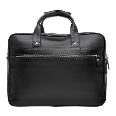 Деловая сумка Adderley Black