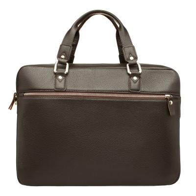 Мужская сумка из кожи Addison Brown