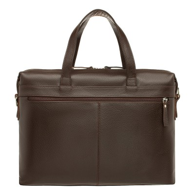 Мужская сумка из кожи Bickley Brown
