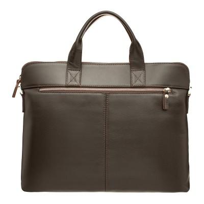 Мужская сумка из кожи Campden Brown