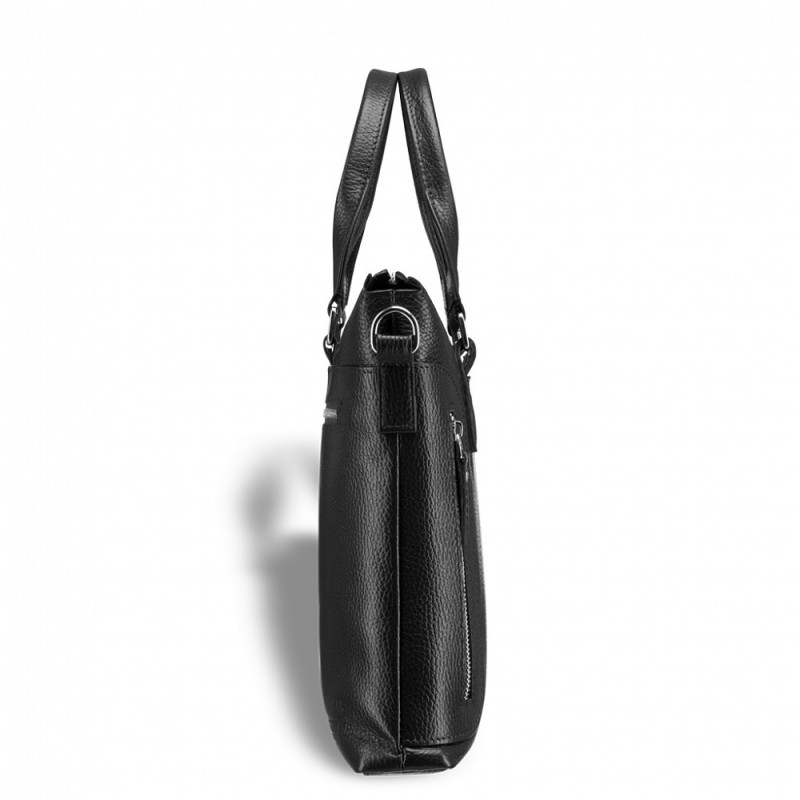 f1067be00223 Деловая сумка BRIALDI Abetone (Абетоне) relief black - купить в ...