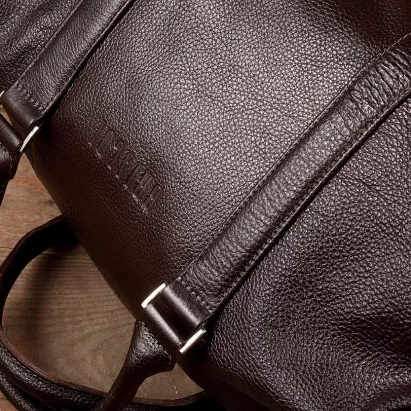 1c98ff4c8646 Дорожно-спортивная сумка BRIALDI Liverpool (Ливерпуль) brown ...