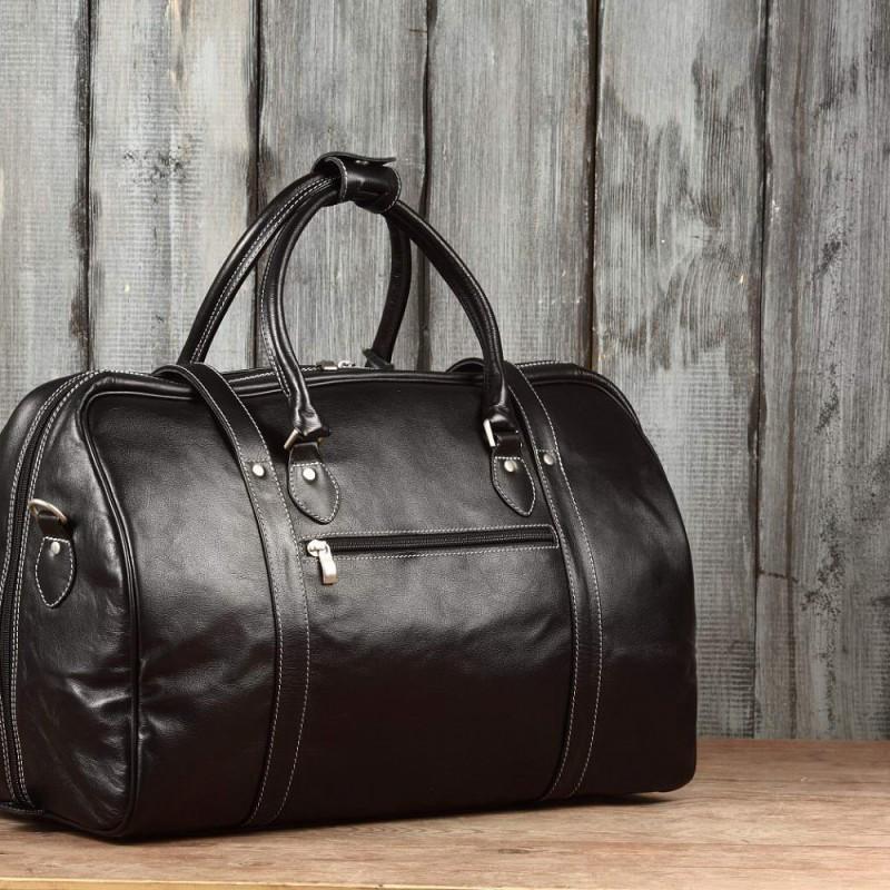 508db777f439 Дорожная сумка BRIALDI Rockford (Рокфорд) black - купить в Москве с ...