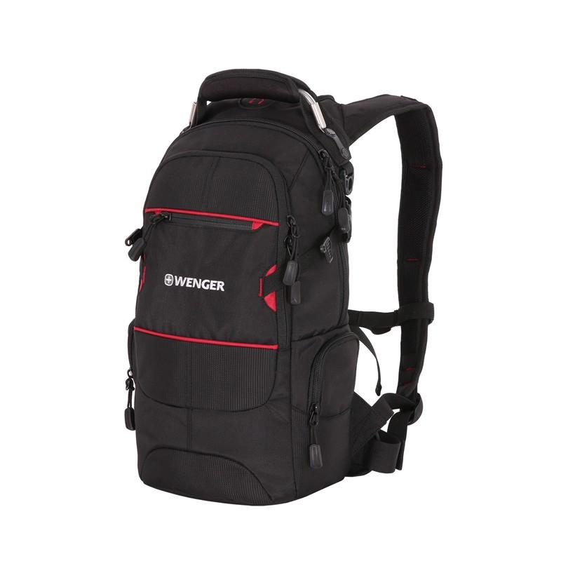 Рюкзак для активного отдыха WENGER 13022215 (объем 22 л, 23Х18Х47 см)