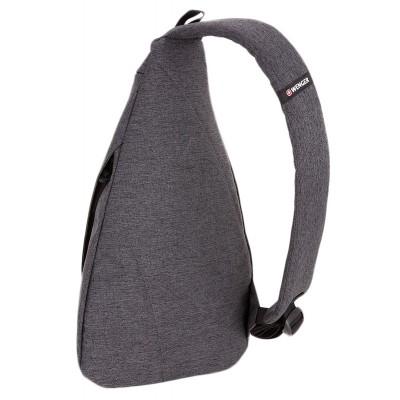 Рюкзак на одно плечо WENGER 2607424550 (объем 7 л, 25 Х15 Х45 см)