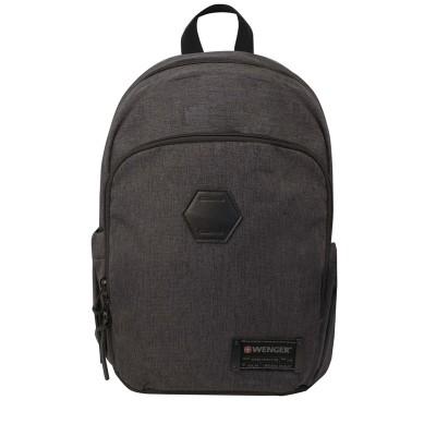 Рюкзак на одно плечо WENGER 2608424521 (объем 12 л, 25х14х35 см)