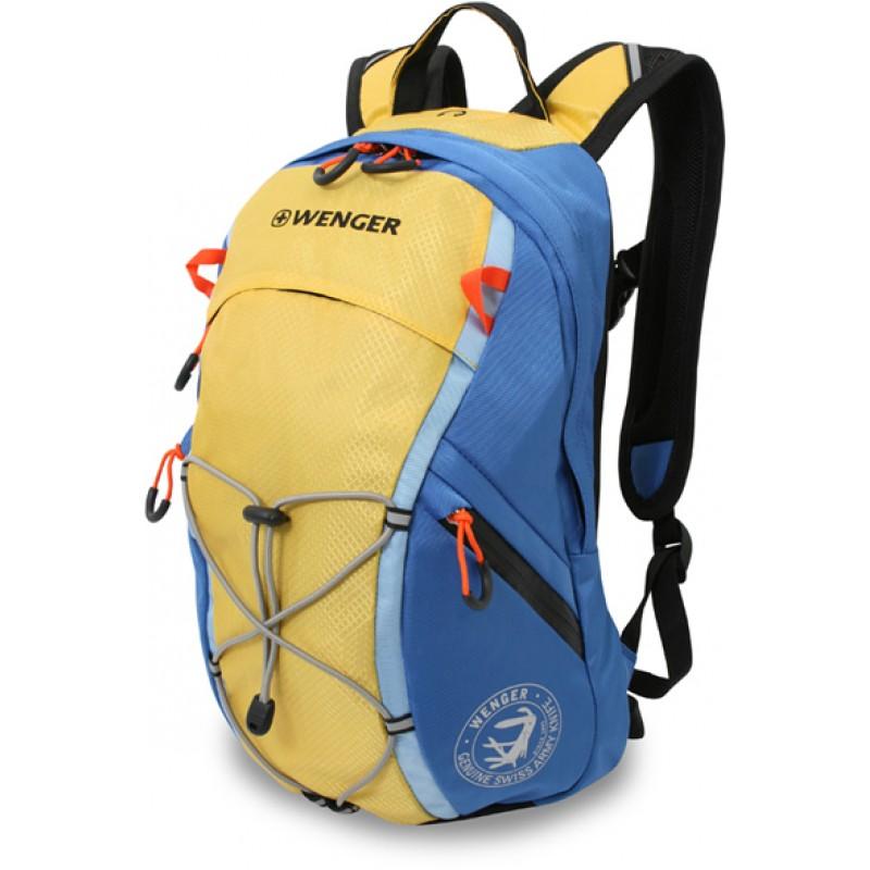 Рюкзак для активного отдыха WENGER 3053347402 (объем 14 л, 42Х30Х57 см)