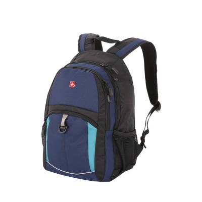 Городской рюкзак WENGER 3191203408 (объем 22 л, 33Х15Х45 см)