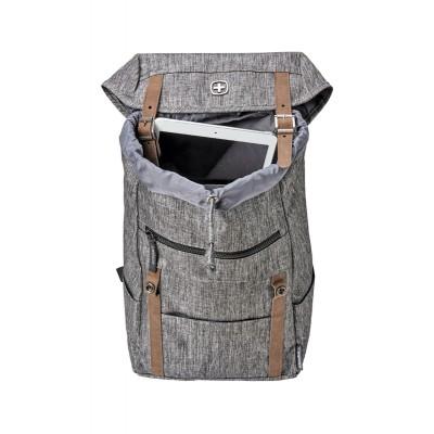 Городской рюкзак WENGER 605025 (объем 16 л, 29Х17Х42 см)