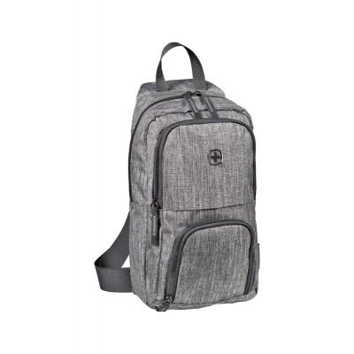 Рюкзак на одно плечо WENGER 605029 (объем 8 л, 19Х12Х33 см)