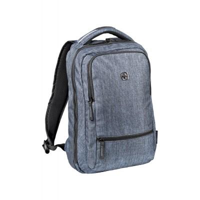 Городской рюкзак WENGER 605200 (объем 14 л, 26Х19Х41 см)