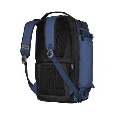 Сумка - рюкзак WENGER SportPack 16'' многофункциональная (объем 32 л, 36Х29Х48 см)