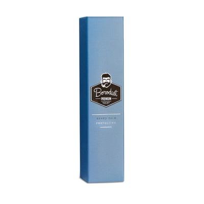 Borodist Premium Beard Balm Protecting - Бальзам для бороды защитный 50 мл