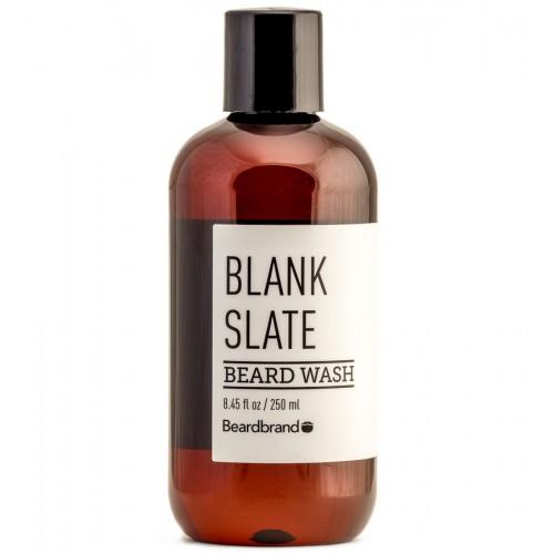 Beardbrand Blank Slate Beard Wash - Шампунь для бороды 250 мл