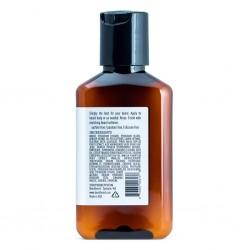 Beardbrand Spiced Citrus Beard Wash - Шампунь для бороды Пряный цитрус 60 мл