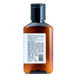 Beardbrand Tea Tree Beard Wash - Шампунь для бороды Чайное дерево 60 мл