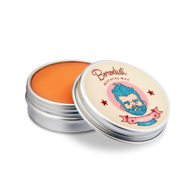 Borodist Bubblegum Wax - Воск для усов 13 гр
