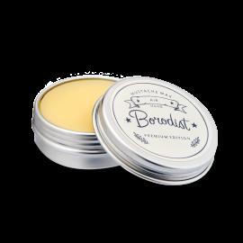 Borodist Premium Air Wax - Воск для усов 13 гр