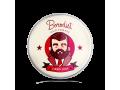 Borodist Cherry Soda - Бриолин для волос Вишневая газировка 100 гр