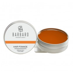 Barbaro Hair Pomade - Помада для укладки волос средняя фиксация 100 гр