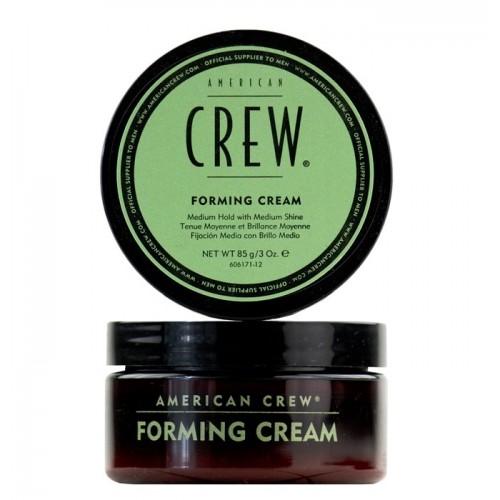 American Crew Forming Cream - Крем для укладки волос 85 гр