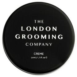 The London Grooming Company Creme - Крем для укладки волос средней фиксации 50 мл