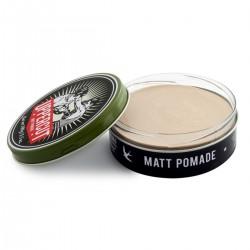 Uppercut Deluxe Matt Pomade Combo Kit - Подарочный набор для укладки и ухода за волосами