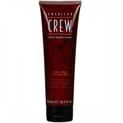 American Crew Classic Firm Hold Styling Gel - Гель для волос сильной фиксации 250 мл