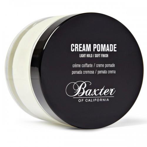 Baxter of California Pomade: Cream - Средство для укладки волос 60 мл