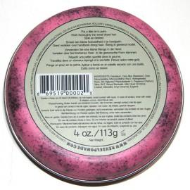 Reuzel Heavy Hold Grease - Помада для укладки волос сверхсильной фиксации 113 гр