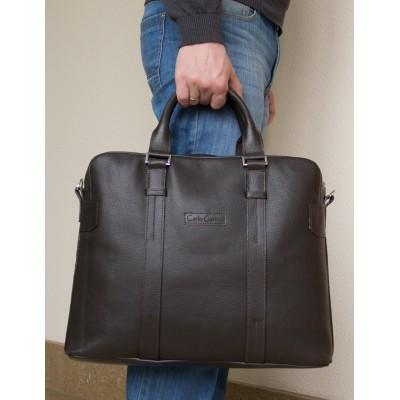 Мужская сумка Tirso brown (арт. 1003-04)