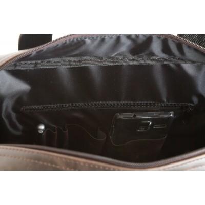 Мужская сумка Ruffo brown (арт. 1005-02)