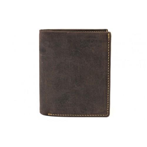 Бумажник  Visconti VSL26 Oil Brown