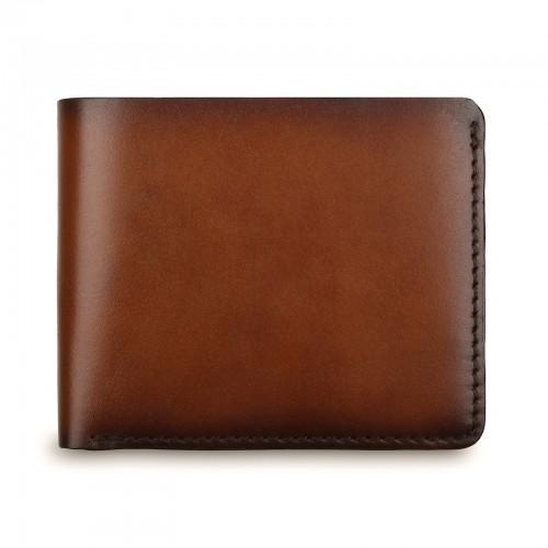 Бумажник Ashwood Leather 1993 Tan
