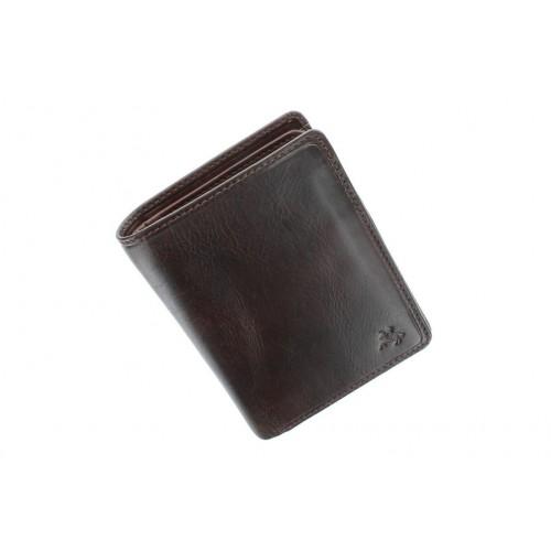 Бумажник  Visconti TSC44 Brown