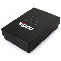 Зажигалка Zippo Armor Crystal Lattice High Polish Black Ice