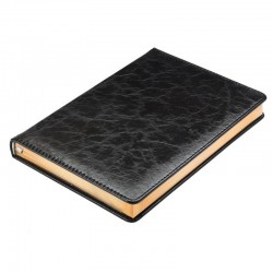 Ежедневник недатированный InFolio Challenge искусственная кожа А5 160 листов