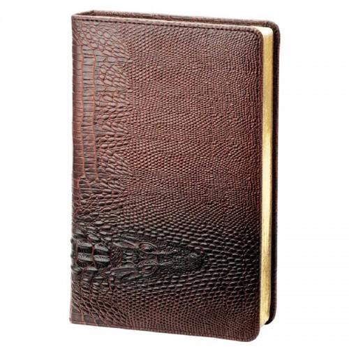 Ежедневник недатированный InFolio Dandy B искусственная кожа А5 160 листов