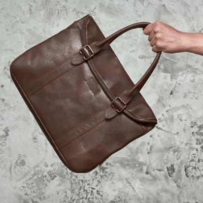 Дорожная сумка с отделением для ноутбука
