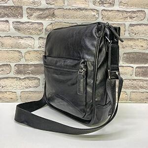 Мягкая сумка через плечо